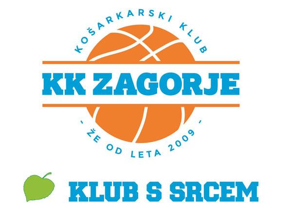 KK Zagorje zastava